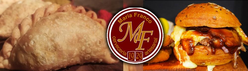 María Franco Bar